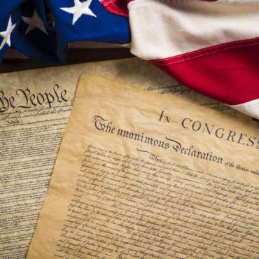 Defend Life and Individual Liberty