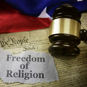 Freedom of Religion